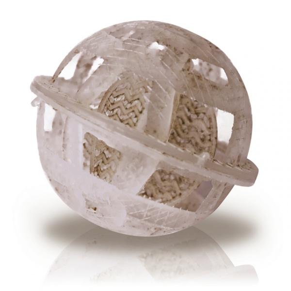 Filtermedie planet bio for Koi dam utstyr