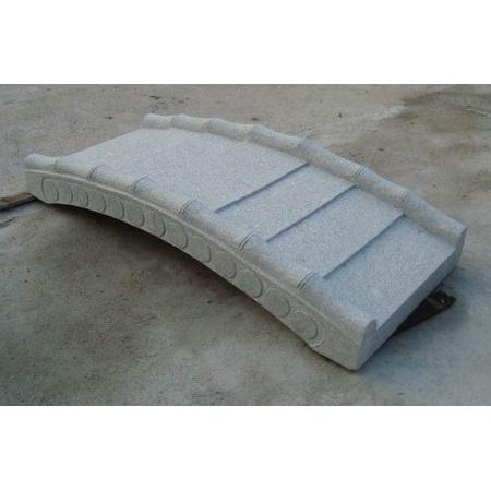 Graniit bro til hagen for Koi dam utstyr