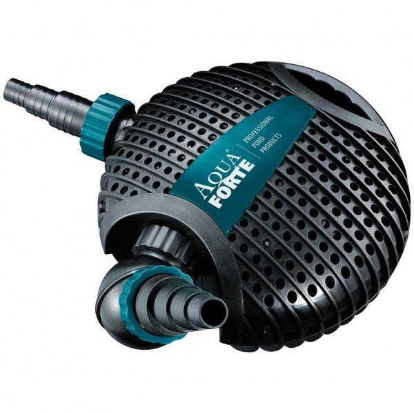 Aquaforte o serie filterpumpe vannpumpe for Koi dam utstyr