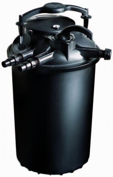 Trykkfilter for Koi dam utstyr